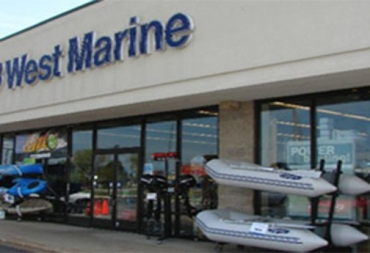 WEST MARINE  - MARMARİS